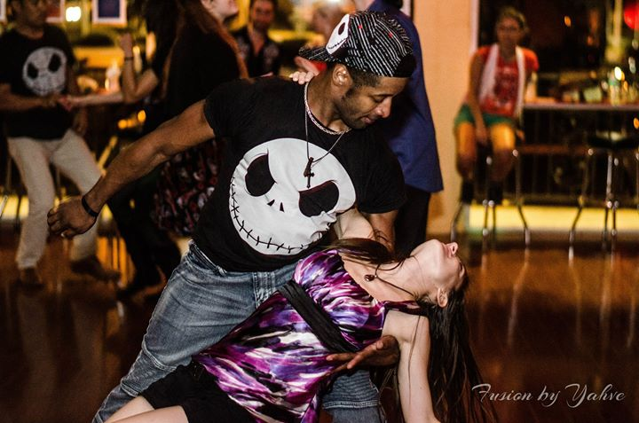 Musicality: Hustle and West Coast Swing! – The Dance Shack